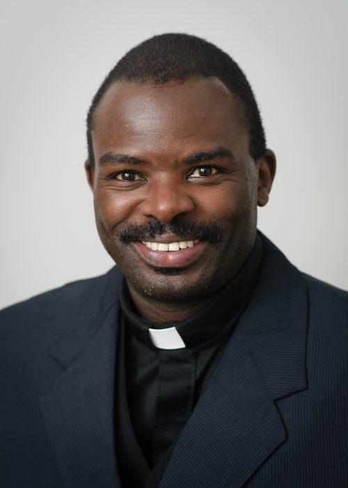 Fr.Wainaina